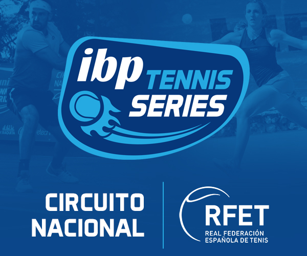 IBP Uniuso Tennis Series 2019
