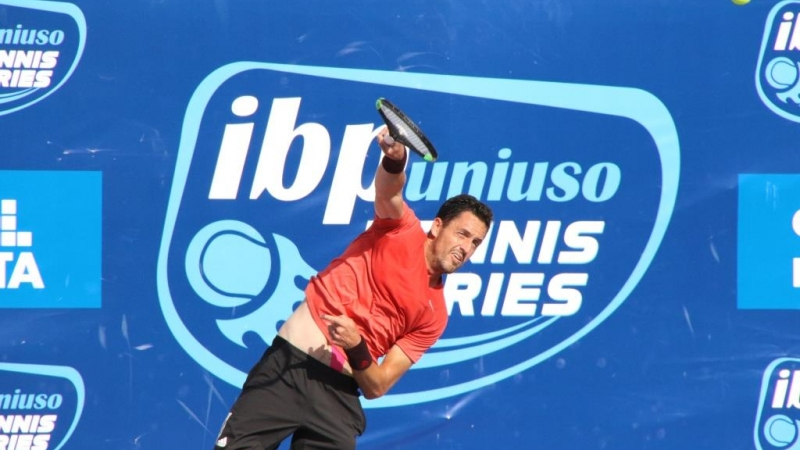 Highlights Final Masculina Master IBP Uniuso Tennis Series